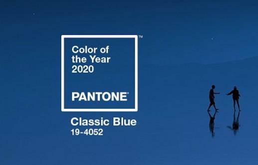 Pantone of the year 2020
